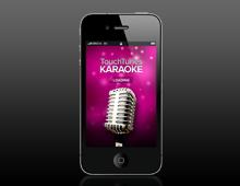 TouchTunes Karaoke